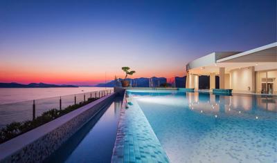 Foto Royal Blue ***** Dubrovnik