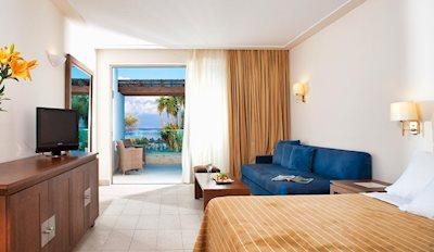 Foto Kontokali Bay Resort en Spa ***** Kontokali