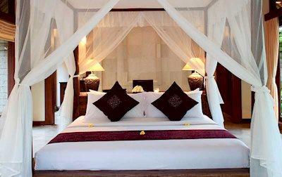 Foto The Ubud Village Resort ***** Ubud