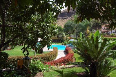 Foto Finca La Roseta **** Valle Gran Rey