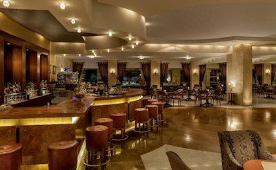 Foto Neptune Resort Convention Center en Spa ***** Mastichari