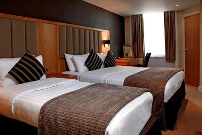 Foto Best Western The Boltons *** Londen