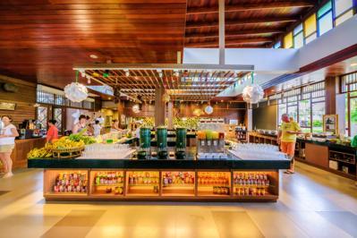 Foto The Sands Khao Lak **** Khao Lak