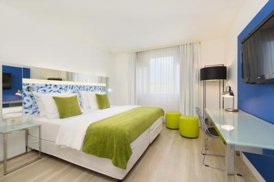 Tryp Munchen City Center