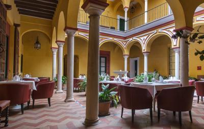 Foto Las Casas de la Juderia **** Sevilla