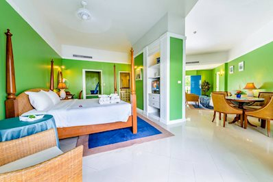 Foto Andaman Seaview **** Karon Beach