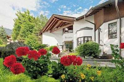Foto Dorint Sporthotel Garmisch Partenkirchen **** Garmisch-Partenkirchen
