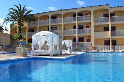 Foto Playasol Club Cala Tarida *** Cala Tarida