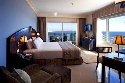 Foto Stella Di Mare Beach Hotel en Spa ***** Sharm el Sheikh