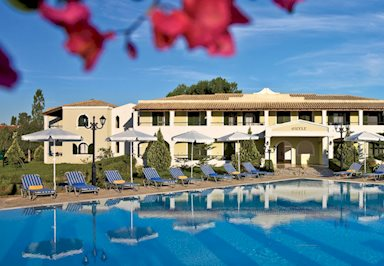 Gelina Village Resort en Spa