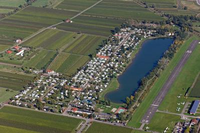 KNAUS Campingpark Bad Durkheim