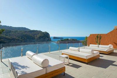 Foto Ole Galeon Ibiza **** Puerto de San Miguel