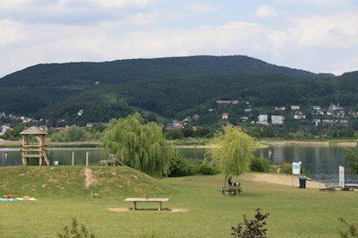 Foto KNAUS Campingpark Eschwege ***** Eschwege