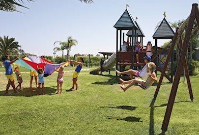 Foto Sandy Beach Family Suites **** Marmari