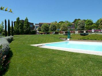 Foto Sangallo Park *** Siena