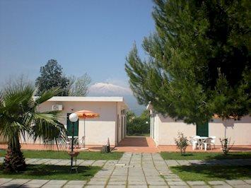 Foto Villaggio Artemide **** Giardini Naxos