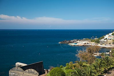 Foto Enotel Lido ***** Funchal