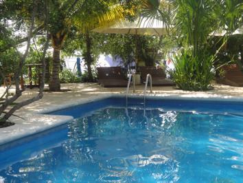 Foto Sotavento *** Cancun
