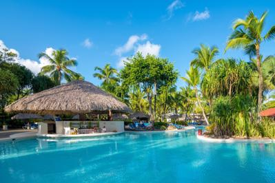 Bavaro Princess All Suites Resort Spa en Casino