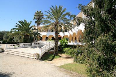 Foto Paradise Corfu *** Gouvia