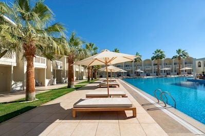Foto Reef Oasis Beach Resort ***** Sharm el Sheikh