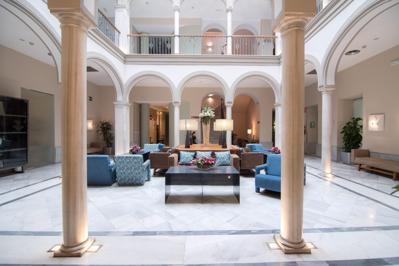 Foto Petit Palace Marques de Santa Ana **** Sevilla