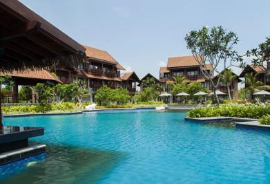 Anantaya Passikudah Resort en Spa