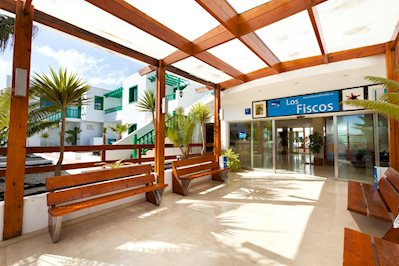 Foto Blue Sea Los Fiscos *** Puerto del Carmen