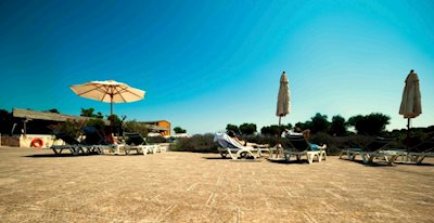 Foto Victor Country **** Alberobello