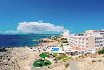 Foto Universal Cabo Blanco **** Colonia De Sant Jordi