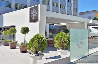 Foto Innside Palma Bosque **** Palma de Mallorca