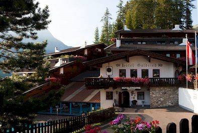 Foto Goldried en Goldried Park *** Matrei in Osttirol