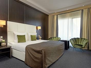 Foto Van der Valk Resort Linstow **** Linstow