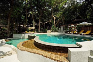 Foto Baan Krating Phuket Resort *** Naiharn Beach