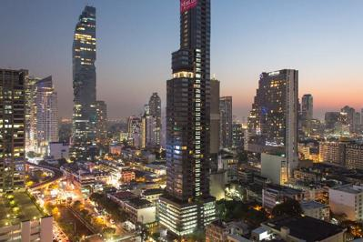 Foto Amara Bangkok **** Bangkok