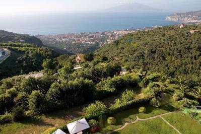 Foto Grand Due Golfi **** Sant Agata