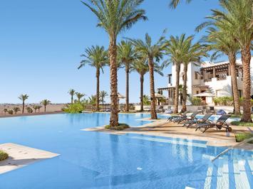 Foto Ancient Sands Resort ***** El Gouna