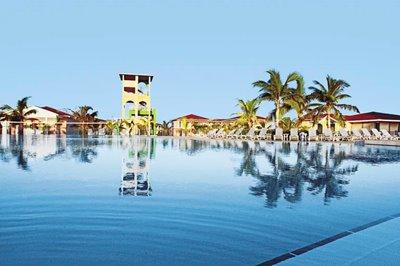 Foto Memories Caribe Beach Resort **** Cayo Coco