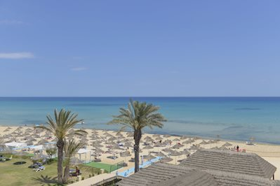Foto Vincci Nozha Beach **** Hammamet
