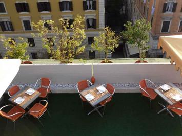 Foto Orange **** Rome