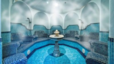 Foto Sporthotel Tyrol **** San Candido