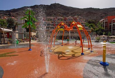 Foto Cordial Mogan Valle *** Puerto De Mogan
