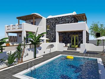 Sea Breeze Luxury