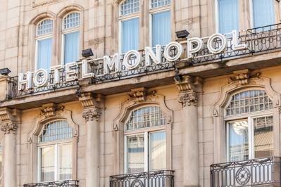 Foto Monopol **** Frankfurt