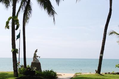 Foto Khao Lak Palm Beach Resort *** Khao Lak