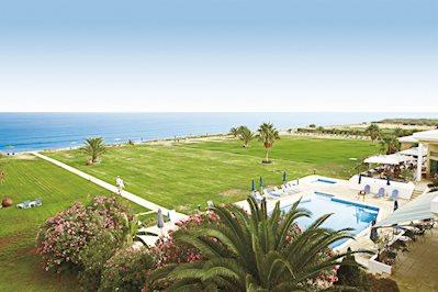 Natura Beach en Villas