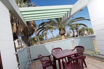 Foto Club Palia Don Pedro *** Costa del Silencio