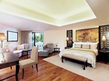 Foto Anantara Bangkok Riverside Resort and Spa ***** Bangkok