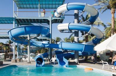 Regina Swiss Inn Resort en Aqua Park