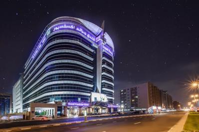 Foto Grand Excelsior Bur Dubai **** Dubai